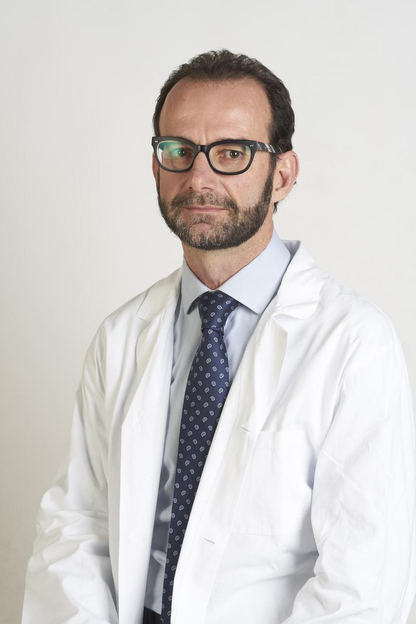 Dottor Giuseppe Checcucci, Specialista in Chirurgia della Mano e della Spalla